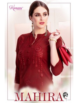 MAHIRA COLLECTION
